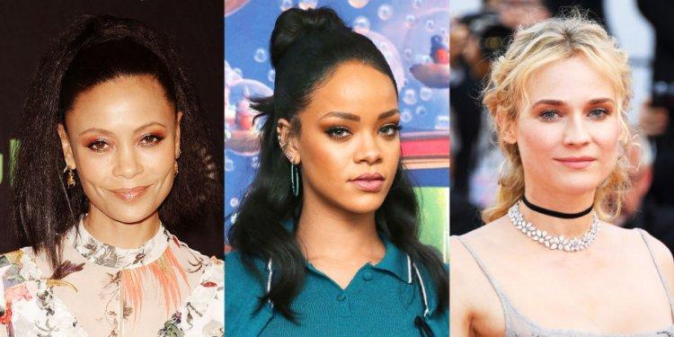 22 Medium Length Hairstyles We Love - Best Mid Length Haircuts of 2017