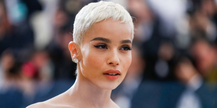 28 Best Short Hair Styles - Bobs, Pixie Cuts, and More Celebrity