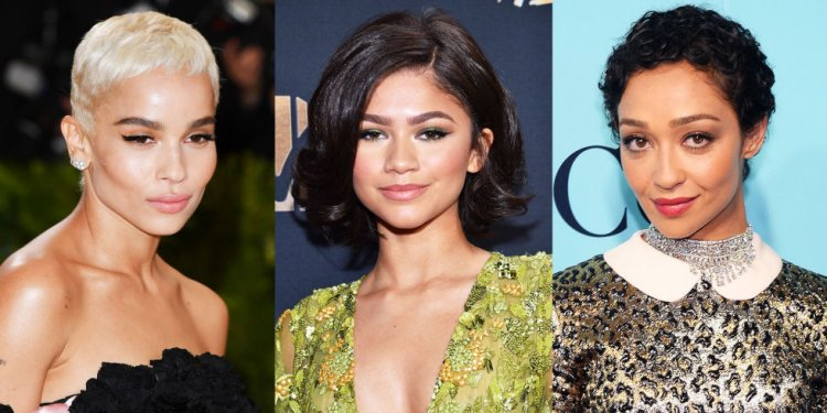 28 Best Short Hairstyles and Haircuts of 2017 - Cute Hairstyles