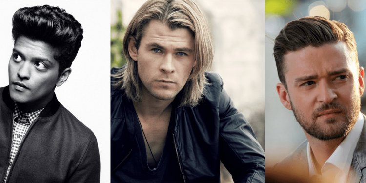 2017 s Top Men s Hairstyles: 120 Best Haircuts for Men, Short to Long