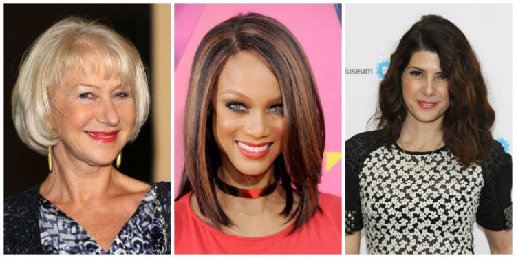 Best Haircuts for Women - Haircuts for Every Hair Type