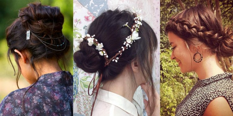 Best Hairstyles for Girls in 2017 - Best Haircuts & Trends