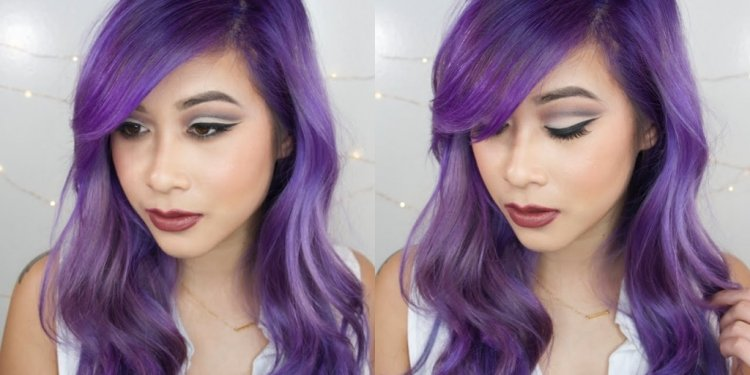 Gallery: Colors To Dye Your Hair Hair Color Ideas For Women With