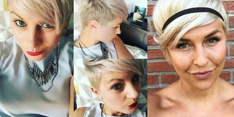 Short Hairstyles Photos 2016 | Fashion and Women