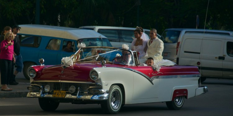 100 views of Cuba, Dec 2011 - 100