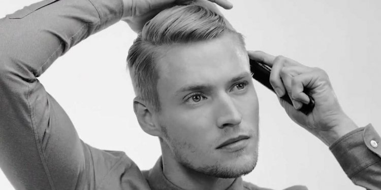 Good short haircuts for guys