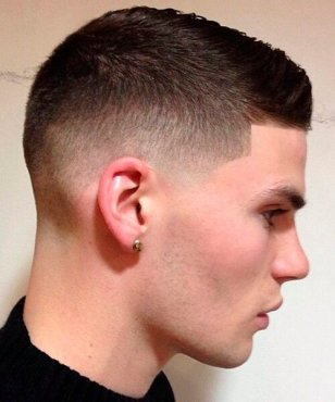 Low-fade-haircut Mens hairstyle Men Hairstyle New Hairsyles for Men
