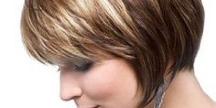 Layered haircuts for short hair pictures