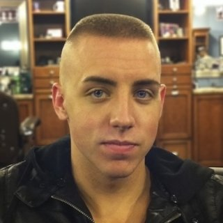 Pictures of Short Mens Haircuts