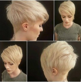 Trendy Short Hair Cuts for Women: Best Short Hairstyles Inspiration
